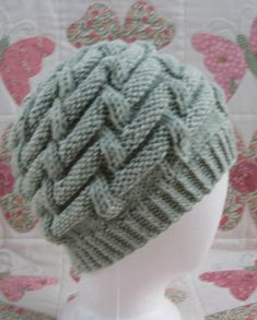 Ravelry: One Step at a Time free pattern