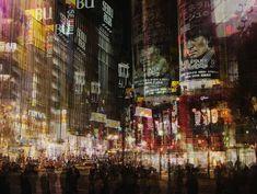 Ich finde es ja immer besonders schwer, eine allgemein belebte Stimmung in einem Foto festzuhalten, besonders bei belebten Straßen und hier nochmal extra besonders: in Japan. All das hat sich auch die französische Fotografin Stephanie Jung gedacht und sich der Herausforderung gestellt. Hier sind ihre unglaublichen Bilder, für welche unterschiedliche Perspektiven ineinander verschoben und farblich ansprechend angepasst wurden. Fotografie in... Weiterlesen