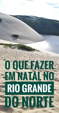 Natal, a capital do Rio Grande do Norte é um dos principais destinos turísticos do Brasil. O que não é de se espantar devido as suas belezas naturais, suas praias, dunas, falésias, coqueiros, mar calmo e de águas cristalinas.