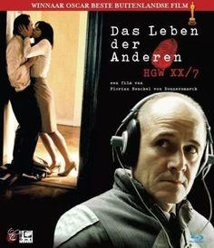 Das Leben Der Anderen German movie The lives of others