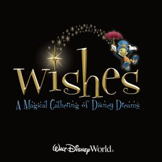 Wishes Album A Magical Gathering of Disney Dreams