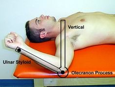 Shoulder Lateral (External) Rotation 90°