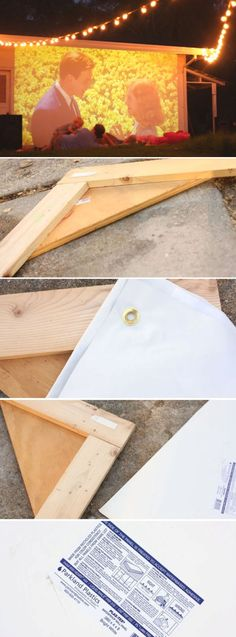 Top 10 Creative DIY Backyard Projects great ideas