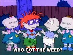 Love Rugrats.