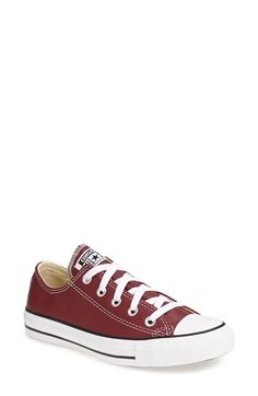 93b4490f82d1fc Converse Chuck Taylor® All Star®  Ox  Leather Sneaker (Women) available