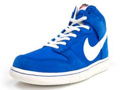 DUNK HIGH 08 BLU/WHT