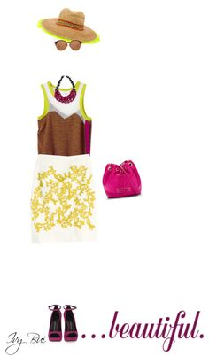 """Marc Jacob bag"" by ivybui on Polyvore"