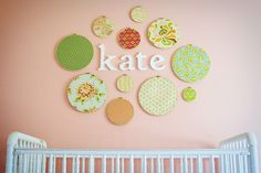 This tutorial is so simple and there are so many fun things you can do and fabrics to choose from.