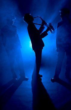 Unnamed Jazz band (by mrksaari)