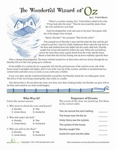 Does Your Child Need Practice Summarizing And Retelling Stories Give Her These Worksheets To