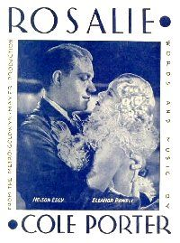 Cole Porter musical (1937)