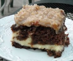 Mommy's Kitchen: Cakes & Pies