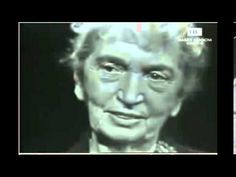 VERY REVEALING Margaret Sanger Interview MUST SEE ! PLANNED PARENTHOOD THIS LADY ONCE WORKED FOR ADOLF HITLER AND CAME UP WITH BIRTH CONTROL FOR THE ELIMINATION OF BLACKS AND JEWS.