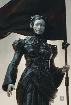 PANOPTICON mother of cybergoth