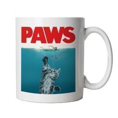 Paws Mug [Kitchen & Home] vectorbomb http://www.amazon.co.uk/dp/B00HU51LRY/ref=cm_sw_r_pi_dp_SEsbvb1YAX6Z3