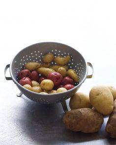 How to roast fingerling potatoes | Martha Stewart