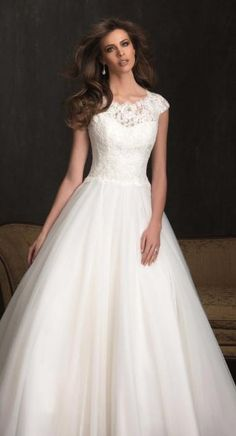Allure Bridals Dress 9058 | Terry Costa Dallas