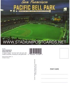 € 0,70 - code : USA-016 - San Francisco - Candlestick Park - stadium postcard cartolina stadio carte stade estadio tarjeta postal