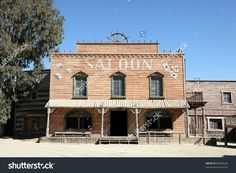 Find western saloon stock images in HD and millions of other royalty-free stock photos, illustrations and vectors in the Shutterstock collection. Western Saloon, Western Style, Wild West, Westerns, Old Western Towns, Country Bar, Visit Yellowstone, Bar Image, West Town