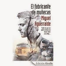39 best ya ledos images on pinterest saga wicked and books los libros mi obsesin mi escape el fabricante de muecas fandeluxe Choice Image