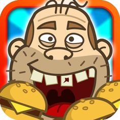 Download IPA / APK of Crazy Burger  by Top Addicting Games Free Apps for Free - http://ipapkfree.download/13747/