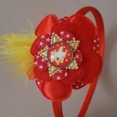 Sinterklaas Haarbanden