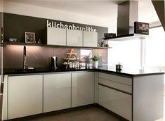 """Küchenhaus Litke auf Instagram: """"Glasküche / kitchen made of Glas #küchenhauslitke #litkeinterior #litke #interior #interiordesign #küche #küchen #küchendesign…"""" Interiordesign, Küchen Design, Kitchen Cabinets, Instagram, Home Decor, Corning Glass, Decoration Home, Room Decor, Cabinets"""