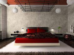 Sexy Bedroom Ideas - Bedroom Design Ideas