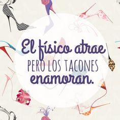 Shoes lover! #fashionquotes #moda #frases