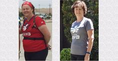 """The Key to Diana's 76-Pound Weight Loss: """"Now I Only Eat When I'm Hungry"""" 
