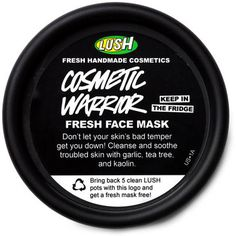 Cosmetic Warrior image