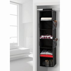 kids daily activity organizer 6 shelf hanging closet innovative home creations httpww kids pinterest hanging closet
