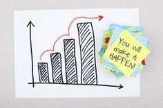 stock photo of motivation  - You Will Make it Happen  - JPG