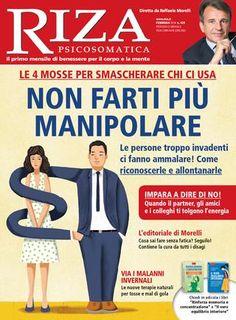 """Cover of """"Riza Psicosomatica"""""""