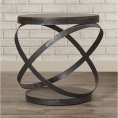 Found it at Wayfair - Fullerton End Table