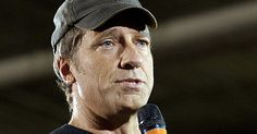 "Mike Rowe isn't going to tell his fans to vote this fall, but once you see why it will only make you respect the man even more. Every four years we have celebrities rallying the nation to get out and vote, but the Dirty Jobs star questions whether celebrities ""Leonardo DiCaprio, Ellen DeGeneres, and Ed …"