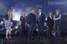 Criminal Minds - Season 10 - Cast Promotional Photos | Spoilers