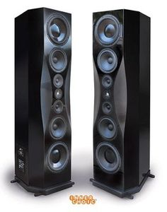 High End Audio Equipment For Sale Pro Audio Speakers, Big Speakers, Audiophile Speakers, Hifi Audio, Bluetooth Speakers, Audio Design, Speaker Design, Equipment For Sale, Audio Equipment