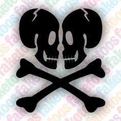 Skull Wallpaper, Emoji Wallpaper, Stencil Templates, Stencils, Picture Tattoos, Tattoo Pics, Pirate Tattoo, Skull Pictures, Skull Artwork