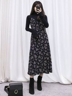 More Than 71 Super Style Korean Fashion Muslim Ideas Fashion Style super estilo coreano moda ideas musulmanas estilo de moda super style korean fashion muslim ideen modestil super style moda coreana idee musulmane stile di moda Korean Fashion Fall, Korean Fashion Trends, Korea Fashion, Asian Fashion, Look Fashion, Daily Fashion, Trendy Fashion, Autumn Fashion, Fashion Women