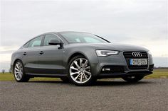 2014 Audi A5 - http://topismag.net/audi/2014-audi-a5