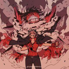 Fantasy Warrior, Fantasy Art, Character Art, Character Design, Tacker, Meme Pictures, Demon Girl, Cartoon Games, Monster Girl