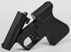 Heizer Defense - PS1 Pocket Shotgun and PAR1 Pocket AR Pistols