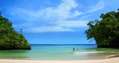 The 10 Best Beaches In Jamaica: All Spectacular, Yet Different Beach Trip, Summer Beach, Attractions In Jamaica, Port Antonio Jamaica, Sunken City, Greater Antilles, Caribbean Culture, Caribbean Sea, Outside Activities