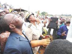 La promesse du Président Alassane Ouattara d'électrifier tous les villages de plus de 500 habitants, comme toile d'araignée qui s'étale, se concrétise de plus en plus dans la région de San-Pedro avec le Conseil Régional. Hier, c'était Klotou, Djirognépayo, Ménégbé, Dj