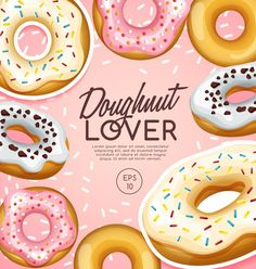Doughnut poster template creative vector 01 - https://www.welovesolo.com/doughnut-poster-template-creative-vector-01/?utm_source=PN&utm_medium=welovesolo59%40gmail.com&utm_campaign=SNAP%2Bfrom%2BWeLoveSoLo