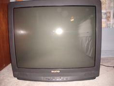 "36"" Sanyo TV in Kellys' Garage Sale in Worth , IL for $40.00. Sanyo 36"" Tv for sale. Pick up only. Great condition. Nice TV for your family room. Approx 3 years old. We are located in the Worth area right off I-294"