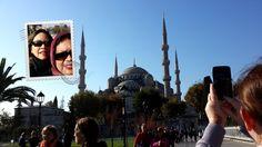 Mezquita Azul - Estambul - Nov 11, 2015