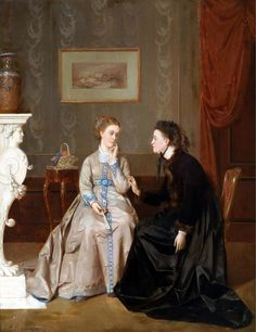 Providing material for all your bygone era dress fantasies since Feel free to submit or request dresses/eras in my ask box! Female Friendship, 19th Century Fashion, Heaven Sent, Rwby, Middle Ages, Victorian Era, Vintage Dresses, Instagram Posts, Women