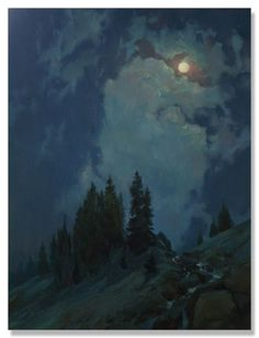 Kenn Backhaus - Opalescence